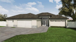 Photo of 3413 NW 18th ST, CAPE CORAL, FL 33993 (MLS # 219041544)