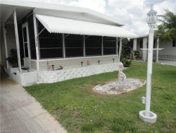 Photo of 2748 Breezewood W DR, NORTH FORT MYERS, FL 33917 (MLS # 219042462)