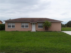 Photo of 124 Stetson ST, LEHIGH ACRES, FL 33936 (MLS # 219042880)
