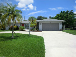 Photo of 756 Coral DR, CAPE CORAL, FL 33904 (MLS # 219042990)