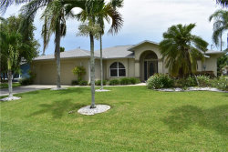 Photo of 420 SW 39th ST, CAPE CORAL, FL 33914 (MLS # 219043292)