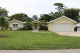 Photo of 535 Val Mar DR, FORT MYERS, FL 33919 (MLS # 219045748)