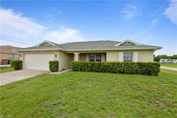 Photo of 1230 NW 14th AVE, CAPE CORAL, FL 33993 (MLS # 219048538)