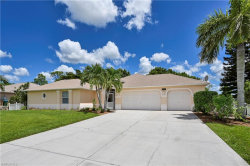 Photo of 2707 NW 22nd TER, CAPE CORAL, FL 33993 (MLS # 219048549)