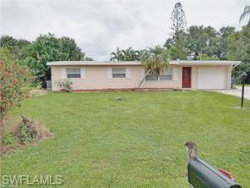 Photo of 217 Brooks CT, NORTH FORT MYERS, FL 33917 (MLS # 219053363)