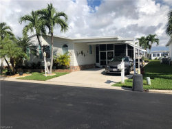 Photo of 5543 Adam DR, NORTH FORT MYERS, FL 33917 (MLS # 219053420)