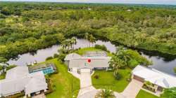 Photo of 1753 Club House RD, NORTH FORT MYERS, FL 33917 (MLS # 219053527)