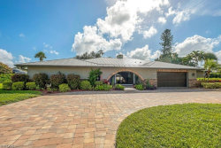 Photo of 448 Golfview DR, NAPLES, FL 34110 (MLS # 219053538)