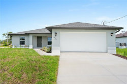 Photo of 2205 NW 8th PL, CAPE CORAL, FL 33993 (MLS # 219055295)