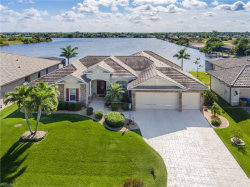 Photo of 3515 NW 44th PL, CAPE CORAL, FL 33993 (MLS # 219055460)
