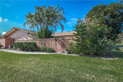 Photo of 17328 Birchwood LN, FORT MYERS, FL 33908 (MLS # 219061690)