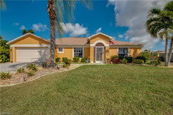 Photo of 1411 NW 3rd TER, CAPE CORAL, FL 33993 (MLS # 219066688)
