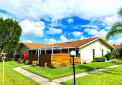 Photo of 15600 Crystal Lake DR, Unit 104, NORTH FORT MYERS, FL 33917 (MLS # 219066703)