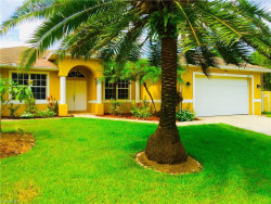 Photo of 2801 19th W ST, LEHIGH ACRES, FL 33971 (MLS # 219067414)