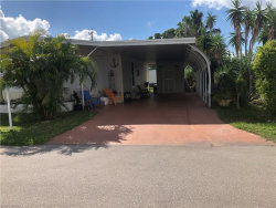 Photo of 5514 Colonial RD, Unit 222, NORTH FORT MYERS, FL 33917 (MLS # 219068271)