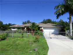 Photo of 2101 E 15th ST, LEHIGH ACRES, FL 33972 (MLS # 219068431)