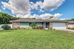Photo of 4164 Country Club BLVD, CAPE CORAL, FL 33904 (MLS # 219068604)