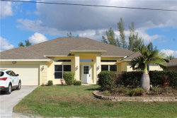 Photo of 217 NW 35th PL, CAPE CORAL, FL 33993 (MLS # 219068686)