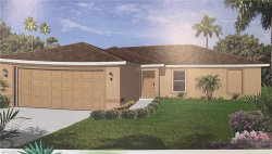 Photo of 815 Acton AVE, LEHIGH ACRES, FL 33971 (MLS # 219068846)