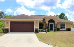 Photo of 3325 15th W ST, LEHIGH ACRES, FL 33971 (MLS # 219068853)