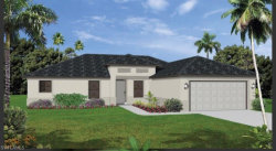 Photo of 4604 Dora S AVE, LEHIGH ACRES, FL 33976 (MLS # 219069016)