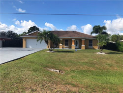 Photo of 636 Homestead S RD, LEHIGH ACRES, FL 33974 (MLS # 219069106)