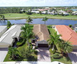 Photo of 3533 Crosswater DR, NORTH FORT MYERS, FL 33917 (MLS # 219072865)