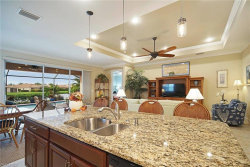 Photo of 13057 Blue Jasmine W DR, NORTH FORT MYERS, FL 33903 (MLS # 219073446)