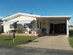 Photo of 2850 Indianwood DR, NORTH FORT MYERS, FL 33917 (MLS # 219073994)