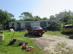 Photo of 8085 Heck DR, NORTH FORT MYERS, FL 33917 (MLS # 219074290)