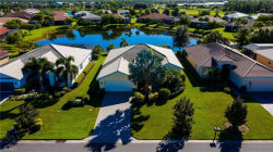 Photo of 3296 Magnolia Landing LN, NORTH FORT MYERS, FL 33917 (MLS # 219074768)