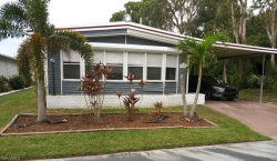 Photo of 840 Peaceful DR, NORTH FORT MYERS, FL 33917 (MLS # 219075280)