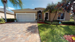 Photo of 9234 Palm Island CIR, NORTH FORT MYERS, FL 33903 (MLS # 219079103)