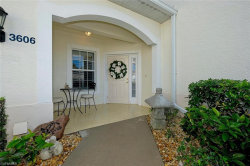 Photo of 9631 Hemingway LN, Unit 3606, FORT MYERS, FL 33913 (MLS # 219079491)