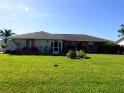 Photo of 1549 Canal ST, LEHIGH ACRES, FL 33936 (MLS # 219080516)