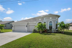 Photo of 1218 SW 2nd PL, CAPE CORAL, FL 33991 (MLS # 219081009)