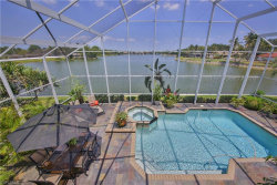 Photo of 9850 Mainsail CT, FORT MYERS, FL 33919 (MLS # 219081012)