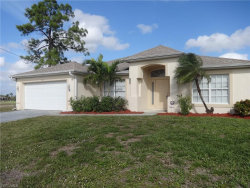 Photo of 1507 NW 20th TER, CAPE CORAL, FL 33993 (MLS # 220003083)