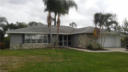 Photo of 2168 Channel WAY, NORTH FORT MYERS, FL 33917 (MLS # 220004950)
