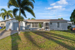 Photo of 4338 S Pacific CIR, NORTH FORT MYERS, FL 33903 (MLS # 220005694)