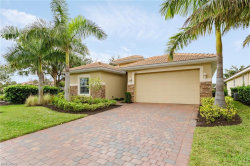 Photo of 13041 Blue Jasmine DR, NORTH FORT MYERS, FL 33903 (MLS # 220005713)