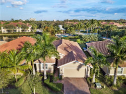 Photo of 13044 Blue Jasmine DR, NORTH FORT MYERS, FL 33903 (MLS # 220005986)