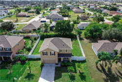 Photo of 622 SW 29th ST, CAPE CORAL, FL 33914 (MLS # 220006510)