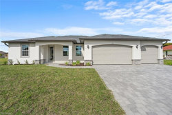 Photo of 621 SW 21st TER, CAPE CORAL, FL 33991 (MLS # 220006710)