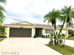 Photo of 7179 Reymoor DR, NORTH FORT MYERS, FL 33917 (MLS # 220006750)
