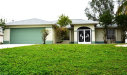 Photo of 2906 Surfside BLVD, CAPE CORAL, FL 33914 (MLS # 220075268)