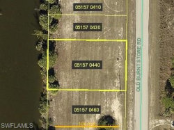 Photo of 2806 Old Burnt Store N RD, CAPE CORAL, FL 33993 (MLS # 218006683)