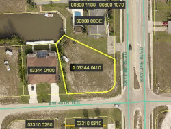Photo of 803 SW 40th TER, CAPE CORAL, FL 33914 (MLS # 218006841)