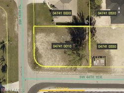Photo of 4407 SW 16th PL, CAPE CORAL, FL 33914 (MLS # 218029547)