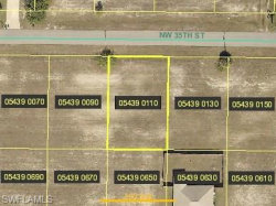 Photo of 4314 NW 35th ST, CAPE CORAL, FL 33993 (MLS # 218034459)